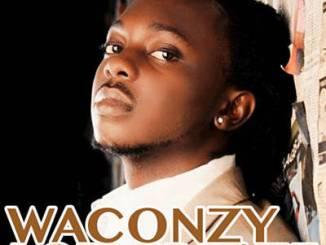 Waconzy - I Celebrate (Iworiwo)