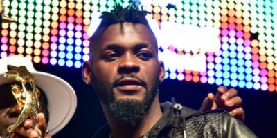 Breaking News!!! Ivorian Artiste, DJ Arafat Dies After Being Involved In A Ghastly Motorcycle Accident