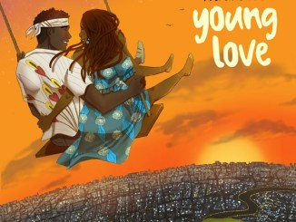 MP3: Adekunle Gold - Young Love