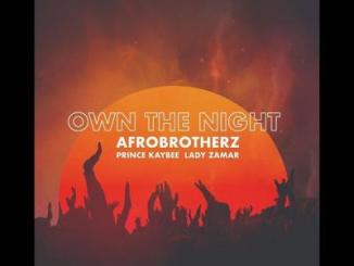 MP3: Afro Brotherz - Own The Night Ft. Prince Kaybee x Lady Zamar