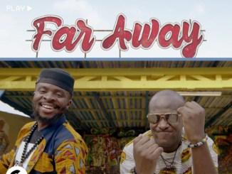 MP3: DJ Henry X - Far Away Ft. Fuse ODG