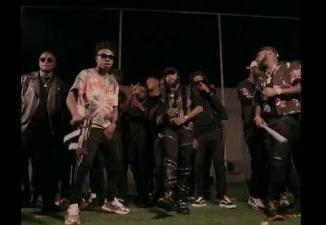 VIDEO: DMW - On God Ft. Davido x Mayorkun x Dremo