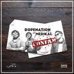 MP3: DopeNation - Confam Ft. Medikal