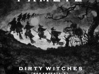 MP3: Fameye - Dirty Witches