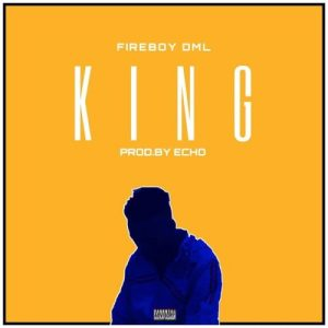Lyrics: Fireboy DML - King