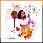 MP3: Rev. Victor Atenaga - Better Me You