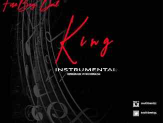 Instrumental: Fireboy DML - King (Remake By Southbeatzz)