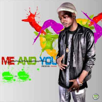 MP3: Jayprinzy - Me And You