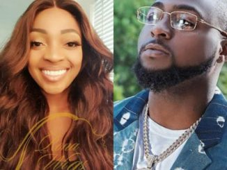Stop Sending Me Music Or Asking Me To Link You Up With David – Davido's Sister Warns Up & Coming Artistes