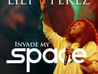 VIDEO: Lily Perez - Invade My Space