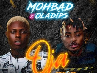 MP3: Mohbad Ft. Oladips - Oja