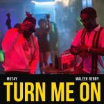 MP3: Mut4y - Turn Me On Ft. Maleek Berry