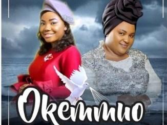 MP3: Chioma Jesus X Mercy Chinwo - Okemmuo (The Greatest Spirit)