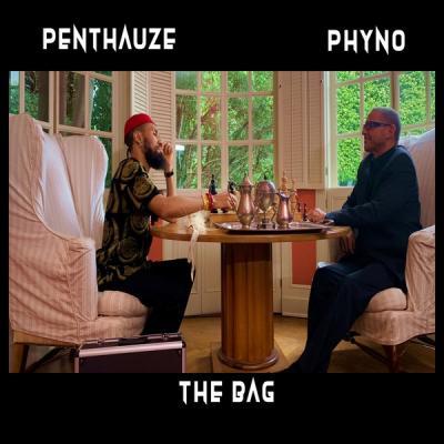 MP3: Phyno - The Bag (Prod. Willis)