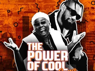 MP3: Teni X Phyno - Power Of Cool