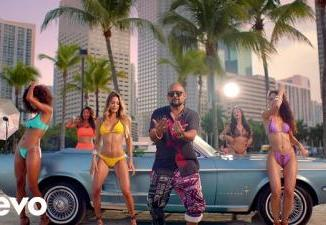 VIDEO: Sean Paul - When It Comes To You