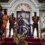 VIDEO: Shakka - Too Bad Bad Ft. Mr Eazi