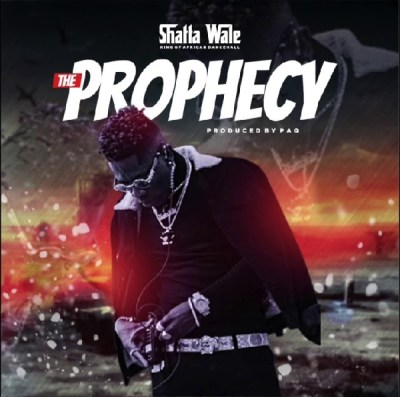 MP3: Shatta Wale - The Prophecy