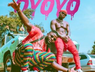 MP3: Skales - Oyoyo Ft. Harmonize