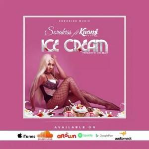 MP3: Sorakiss - Ice Cream Ft. Kuami Eugene