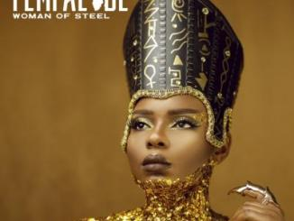 MP3: Yemi Alade - Shake Ft. Duncan Mighty