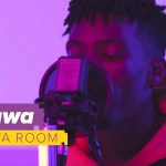 VIDEO: Joeboy - Beginning (Live at emPawa Room)