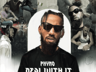 MP3: Phyno - All I See Ft. Duncan Mighty