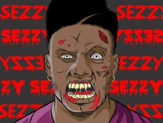 MP3A-Star - Sezzy (Halloween Special)