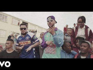 VIDEO: AKA - Main Ou's Ft. YoungstaCPT