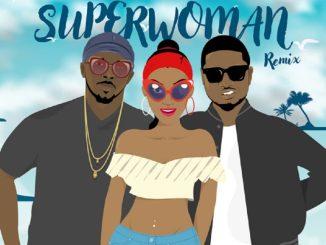 MP3: Ceeboi - Superwoman (Remix) Ft. Skales