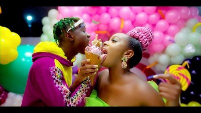 VIDEO: Cuppy - Gelato Ft. Zlatan