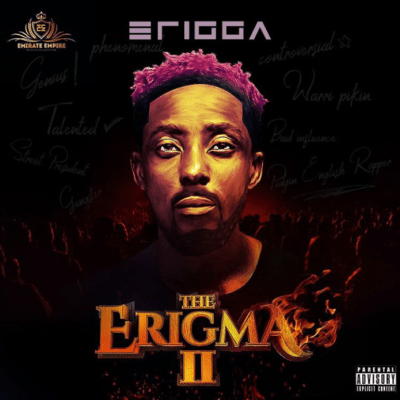MP3: Erigga - Cold Weather