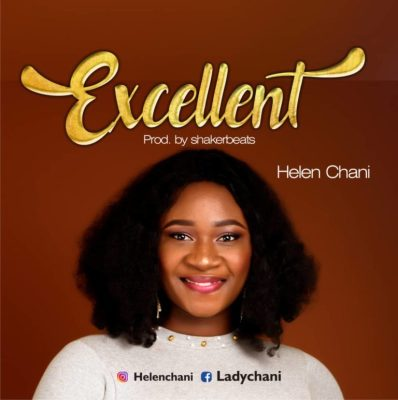 MP3: Helen Chani - Excellent