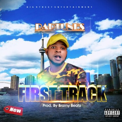 MP3: RAPTUNES - FIRST TRACK