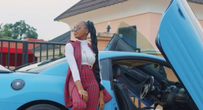 VIDEO: Iseoluwa - Motigoke