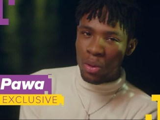 VIDEO: Joeboy - Don't Call Me Back Ft. Mayorkun