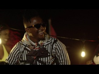 VIDEO: Kelvyn Boy - LOKO Ft. Medikal