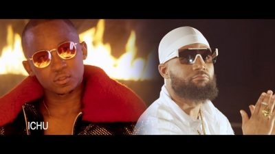 VIDEO: Khuli Chana - Ichu Ft. Cassper Nyovest