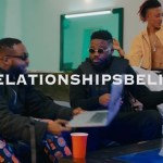 MP3: Magnito Ft. DJ Neptune - Relationship Be Like (S2 Part1)