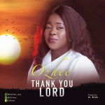 MP3: Ozhee - Thank You Lord