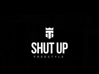 MP3: TeePhlow - Shut Up (BlaqBonez Cover)