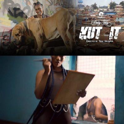 VIDEO: Wendy Shay - Kut It