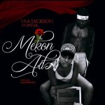 MP3: Yaa Jackson - Mekon Ado Ft. Spicer