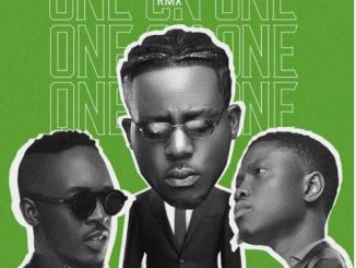 MP3: Zoro - One On One (Remix) ft. M.I x Vector