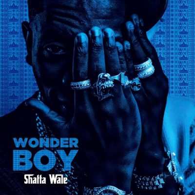 MP3: Shatta Wale - California