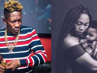 Seeking Attention Is A Waste Of Time, Use It To Make Money Like Me -Shatta Wale Blasts Ex Lover