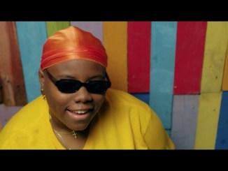 VIDEO: Diteh - Someday Ft. Teni