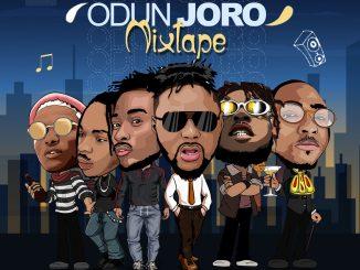 MIXTAPE: Dj Baddo - Odun Joro Mix