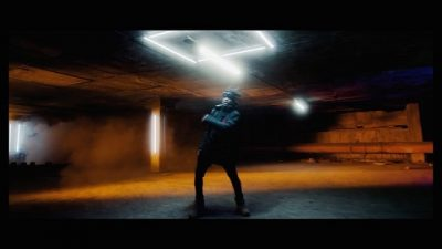 VIDEO: Fireboy DML - Scatter