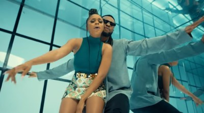 VIDEO: Chidinma Ft. Flavour - 40 Yrs